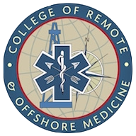 Your Career Starts Here | CoROM - College of Remote and Offshore Medicine Foundation